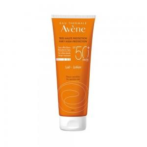 Avene Solaire Creme SPF50+ Sans Parfum Αντηλιακή Κρέμα Προσώπου Χωρίς Άρωμα, 50ml