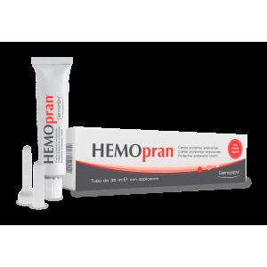 Dermoxen Hemopran Protective Endorectal Cream 35ml