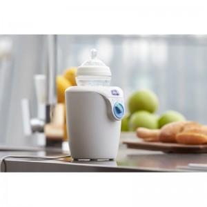 Chicco Συσκευή Θέρμανσης Μπιμπερό Για Το Σπίτι Και Το Αυτοκίνητο