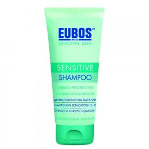 Eubos Shampoo Dermo - Protective, Δερμοπροστατευτικό Σαμπουάν 150ml