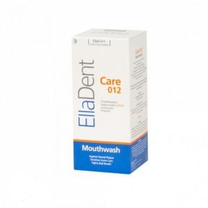 Elladent Care CARE 012 Στοματικό Διάλυμα - 250ml