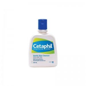 Cetaphil Detergente Gentle Daily Skin Cleanser 250ml