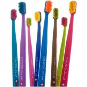 Curaprox Οδοντόβουρτσα CS 5460 Ortho Ultra Soft (Ορθοδοντική Οδοντόβουρτσα)