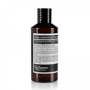 The Pionears Deep Cleansing Face Wash 200ml