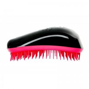 Dessata Βούρτσα Μαλλιών Μαυρη-Ροζ