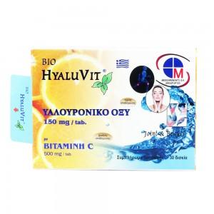 Hyaluvit 30 tabs