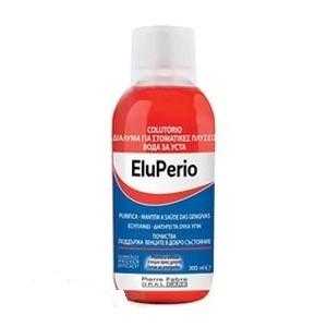 EluPerio - Στοματικό διάλυμα (300ml)