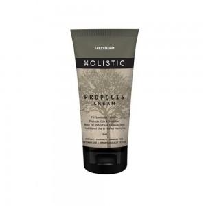 Frezyderm Holistic Propolis Cream 50ml (Κρέμα για Πρόσωπο & Σώμα με Πρόπολη - Κατάλληλο & για Ομοιoπαθητική Αγωγή)
