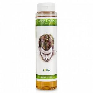 Genethrix Herbal Shampoo Σαμπουάν - Θεραπεία για την αντιμετώπιση της Τριχόπτωσης, 300ml