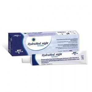Hydramed Night Sensitive 5gr