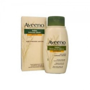 Aveeno Detergente Intimo, Intimate Wash, 250ml