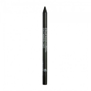 Korres Shimmering Eyeliner Black Volcanic Minerals 1,2g