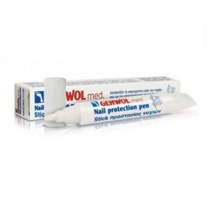 Gehwol Med Nail Protection Pen 3ml Περιποιητικό stick νυχιών με αντιμυκητιασική προστασία