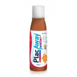 PLAC AWAY JUNIOR BY PLAK OUT 250ML Στοματικο Διαλυμα για Παιδια