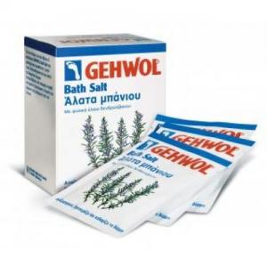 GEHWOL  Bath Salt αλατα μπανιου 250gr