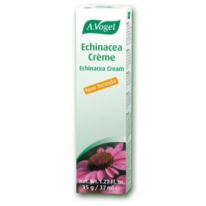 A Vogel Echinacea Cream Κρέμα Προσώπου Για Ακμή 35gr