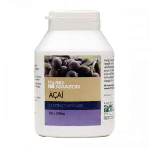 RIO AMAZON  ACAI  60tabl x 500mg