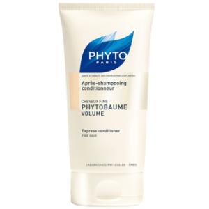 Phyto Phytobaume Conditioner Volume Fine Hair 150ml,Μαλακτική Κρέμα για Όγκο Στα Λεπτά Μαλλιά 150ml