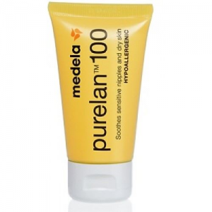 MEDELA Purelan 100 nipple cream (κρεμα θηλων) 37g