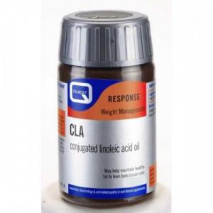 Quest CLA Conjugated Linoleic Acid 1000mg 30caps