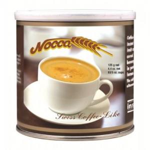 Power Health Nocca,Καφες με Κριθαρι,Βυνη,Σικαλη 125gr