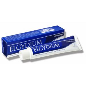 Elgydium Anti-Plaque  Toothpaste Σχεδιασμενη για ευαισθητα ουλα 75ml