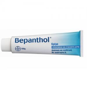 Bepanthol cream 100ml