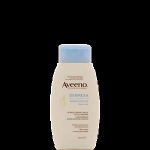 Aveeno Dermexa Soothing Emollient Wash, 250ml
