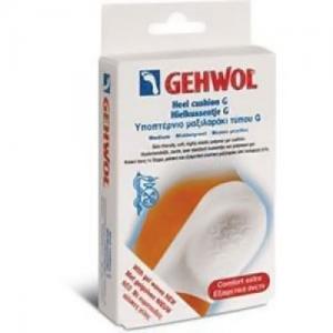 Gehwol Heel Cushion G Μεσαιο( 1 Ζευγος )Υποπτέρνιο μαξιλαράκι τυπου G