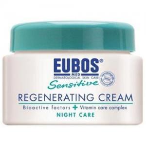 Eubos Κρέμα Νύχτας, 50ml