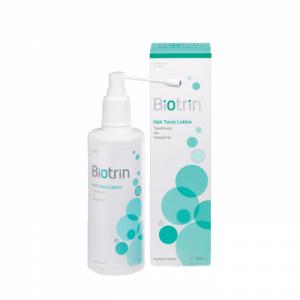 Biotrin Hair Tonic Lotion λοσιόν για τα μαλλιά 100ml.