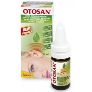 Otosan Ear Drops 10ml