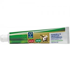 Manuka & Propolis Health Toothpaste  100gr