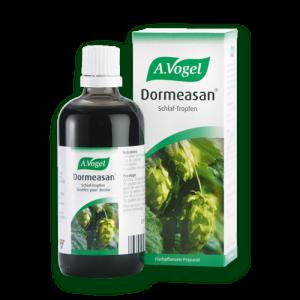 A.Vogel Dormeasan Βάμμα από συνδυασμό φρέσκων βοτάνων 50ml