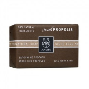 Apivita Natural Soap with Propolis125gr