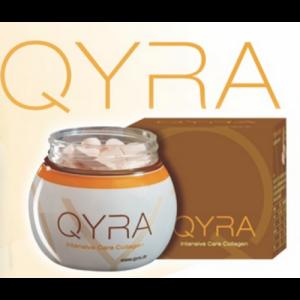 Qyra Intensive Care Collagen 90tabs