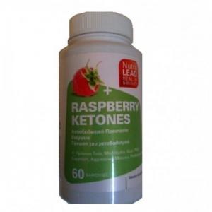NutraLead Raspberry Ketones 60caps