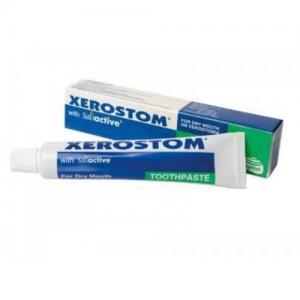 XEROSTOM Οδοντόκρεμα Κατα Της Ξηροστομιας 50ml