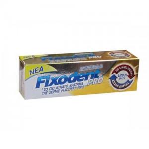 Fixodent Pro Duo διπλή δράση Στερεωτική κρέμα για Τεχνητές Οδοντ/ες 40gr