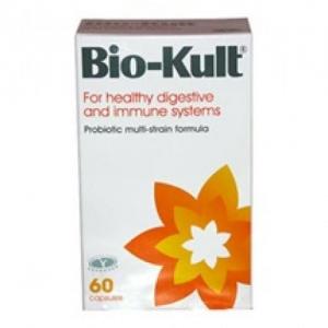 Bio-Kult Προβιοτική πολυδύναμη 15 Caps