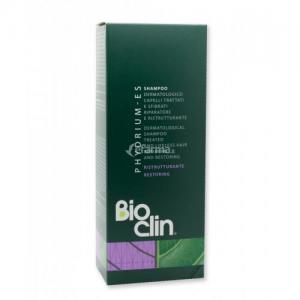 Bioclin Phydrium-ES Restoring Shampoo 200ml