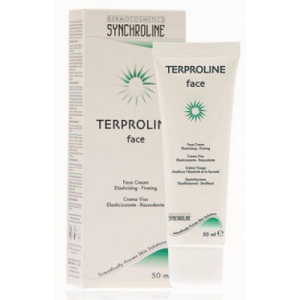 SYNCHROLINE TERPROLINE FACE CREAM 50ml