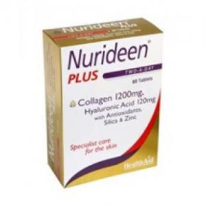 Health Aid Nurideen Plus 60 tabs