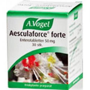 A.Vogel Aesculaforce forte Προβλήματα των κάτω άκρων 50Τabl