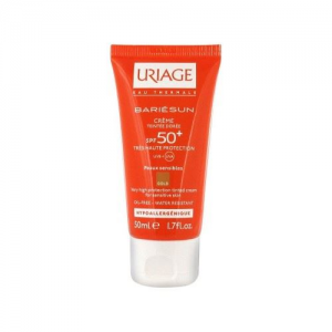 Uriage Bariesun SPF 50 + Dore Tinted Cream 50ml
