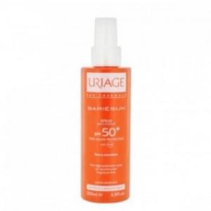 Uriage Bariesun Spray Spf 50+   200ML.Αντιηλιακό Σπρέι