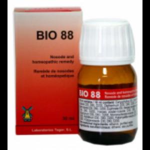 Reckeweg Bio R 88 Drops 30ml
