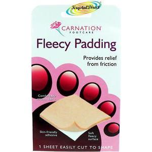 Carnation Fleecy Padding  1τεμαχιο
