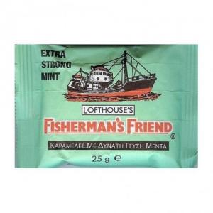 FIisherman's Friend Mint 25gr