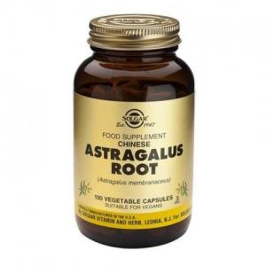 Solgar Astragalus Root 100veg. caps